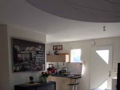 MAISON A LOUER - ST MICHEL DE RIEUFRET - 76,25 m2 - 850 € charges comprises par mois