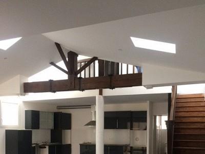 APPARTEMENT T3 A LOUER - CASSEUIL - 108 m2 - 695 € charges comprises par mois