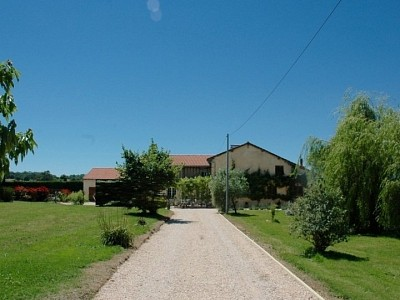 MAISON A VENDRE - TILLAC - 250 m2 - 259700 €