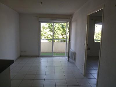 APPARTEMENT T2 A VENDRE - LANGON - 42,17 m2 - 69000 €