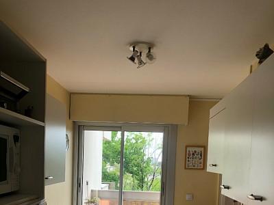 appartement  90 m2 proche du centre de Cauderan A VENDRE - BORDEAUX Cauderan - 90,33 m2 - 397000 €