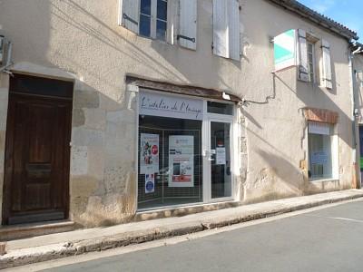 IMMEUBLE A VENDRE - DURAS - 335 m2 - 149000 €