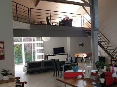 MAISON A VENDRE - AUROS - 255 m2 - 307000 €