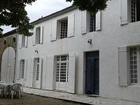 MAISON A VENDRE - LA REOLE - 186 m2 - 312000 €