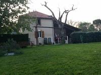 MAISON A VENDRE - LAAS - 172 m2 - 169600 €