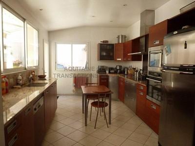 MAISON A VENDRE - LANGON - 220 m2 - 284000 €