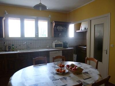 MAISON A VENDRE - LANGON - 220 m2 - 357000 €