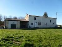 MAISON A VENDRE - LANGON - 248 m2 - 220000 €