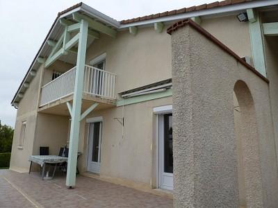 MAISON A VENDRE - LANGON - 120 m2 - 322000 €