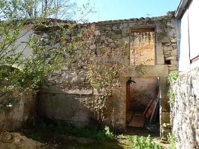MAISON A VENDRE - LANGON - 157 m2 - 159000 €