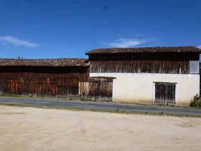 MAISON A VENDRE - LANGON - 280 m2 - 132000 €