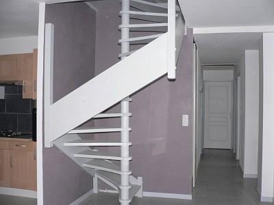 MAISON - STE DODE - 125 m2 - 189900 €