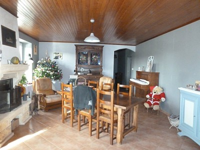PROPRIETE A VENDRE - LANGON - 154 m2 - 495000 €