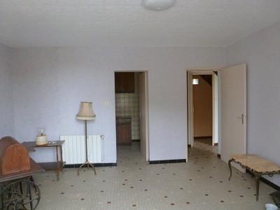 PROPRIETE A VENDRE - LANGON - 132 m2 - 200000 €