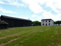 PROPRIETE A VENDRE - LANGON - 380 m2 - 285000 €